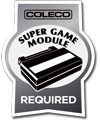 Super Game Module Required